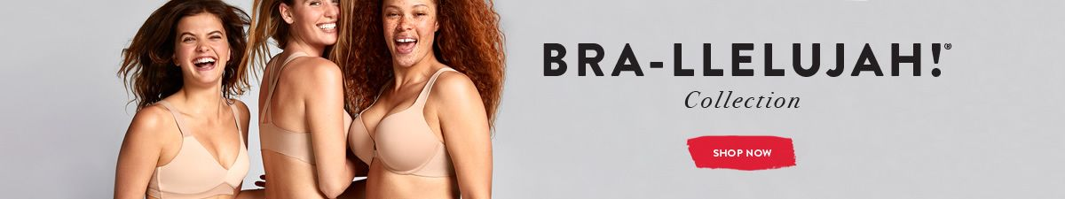 Bra – Llelujah! Collection, Shop Now