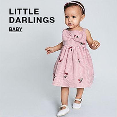 Little Darlings, Baby