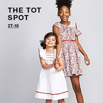 The Tot Spot, 2t-16