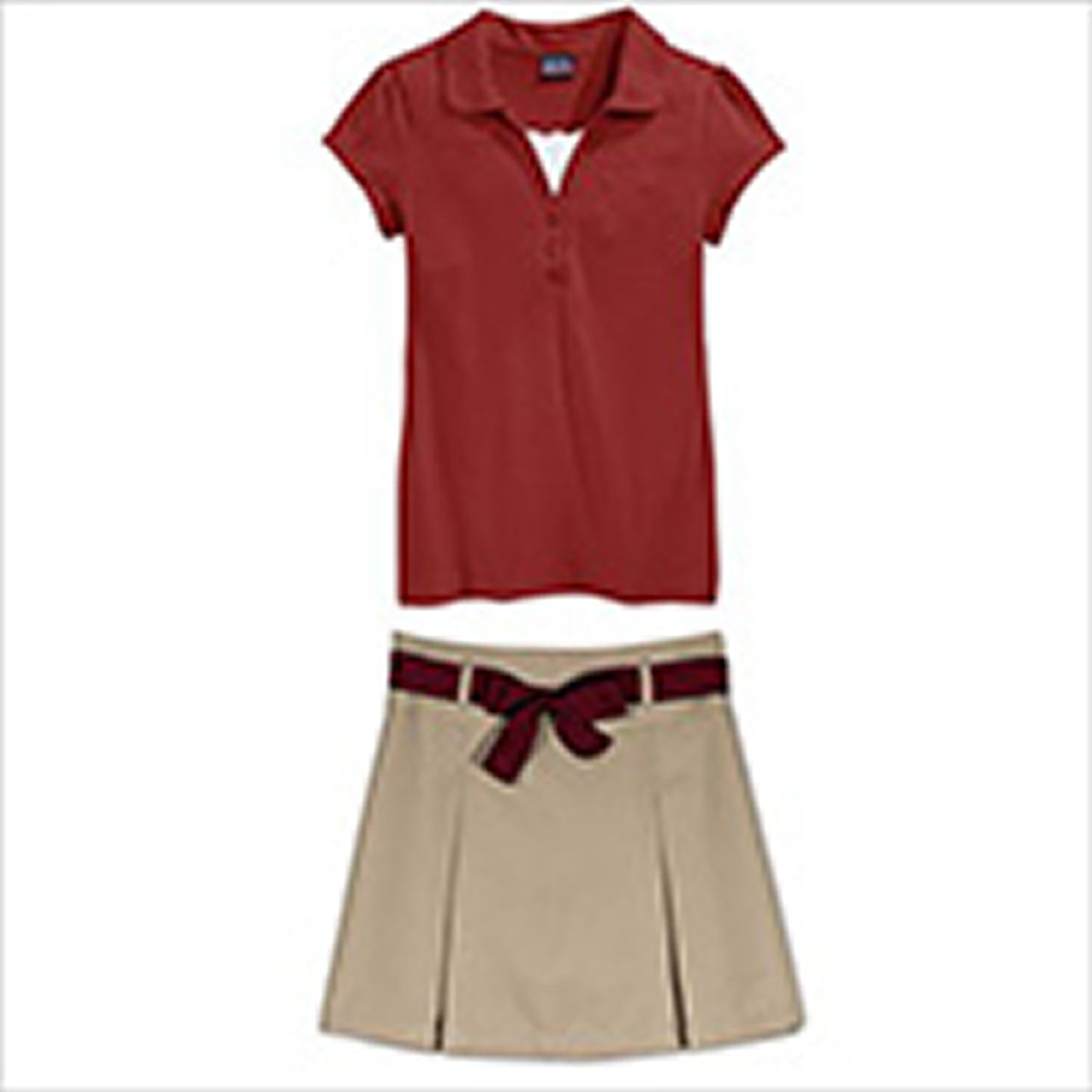 Girls' Uniforms
