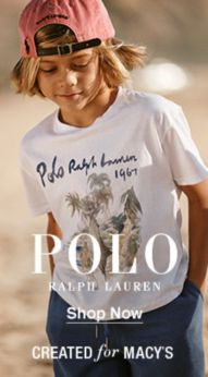 710283150 Polo Ralph Lauren, Shop Now, Created for Macy's