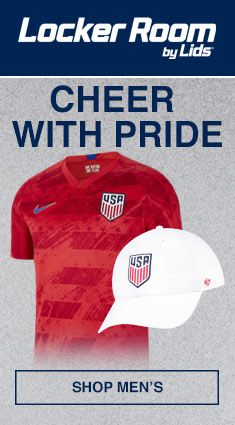 Locker Room by Lids, Cheer with Pride, Shop Men's