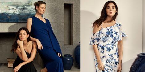 b3b456d40ea Ralph Lauren Dresses - Macy s