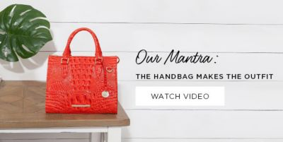 Our Mantra, The Handbag Makes the Outfit, Watch Video