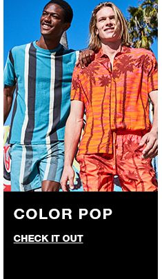 Color Pop, Check it Out