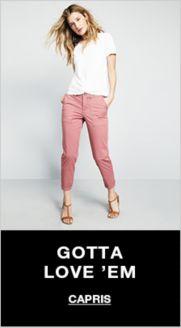 c941ac906cf Womens Pants - Macy s