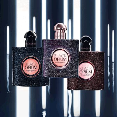 Black Opium Collection
