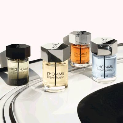L Homme Collection