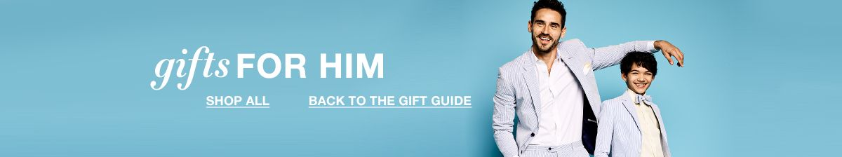 Gifts For Him, Shop All, Back To The Gift Guide