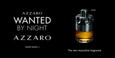 Azzaro, Wanted by Night, Azzaro, Shop Now