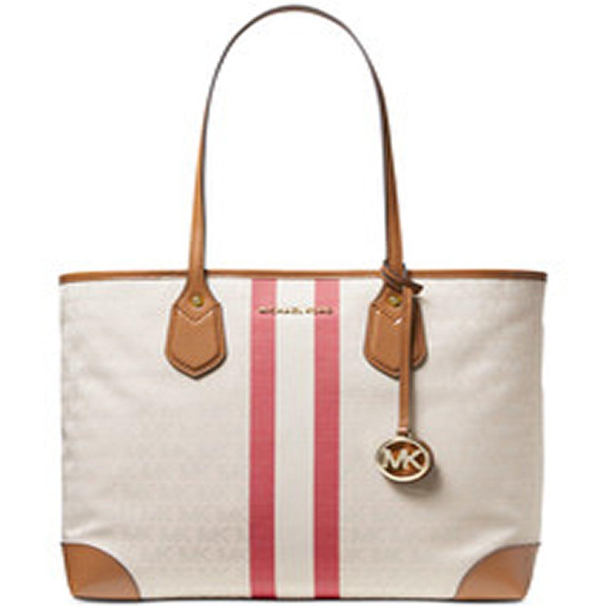fc1a93fbaf26 Michael Kors Tote Bags - Macy's