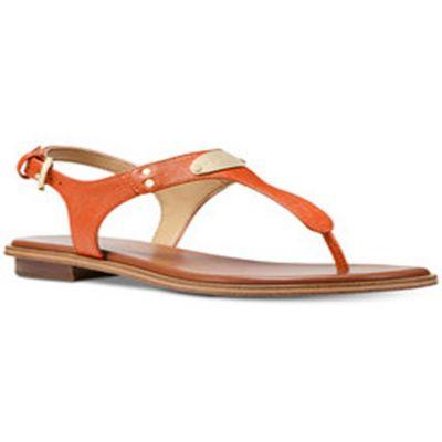 Kors Sandals Macy's Flops Women's Michael Flip And kZ8n0OwXNP