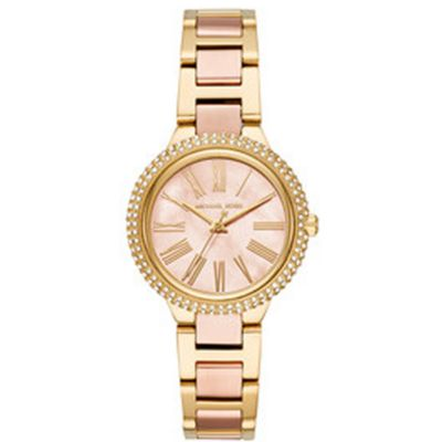 watches ct lady watch gold datejust sparkly rolex everose