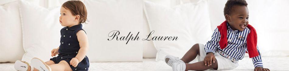 76776d468 Ralph Lauren Baby Clothes & Polo - Macy's