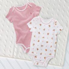 41c294d0c Ralph Lauren Baby Clothes & Polo - Macy's