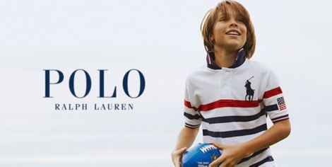 afbc5f467 Ralph Lauren Kids Clothing - Macy's