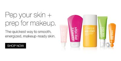 Pep your skin+ Prep for make up, Shop Now