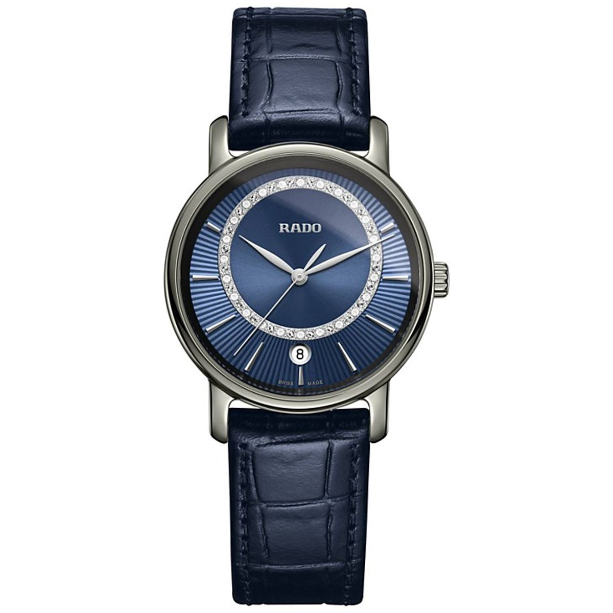 ec4636a60 Rado Luxury Watches - Macy's
