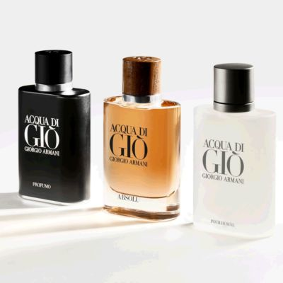 Acqua Di Gio Collection