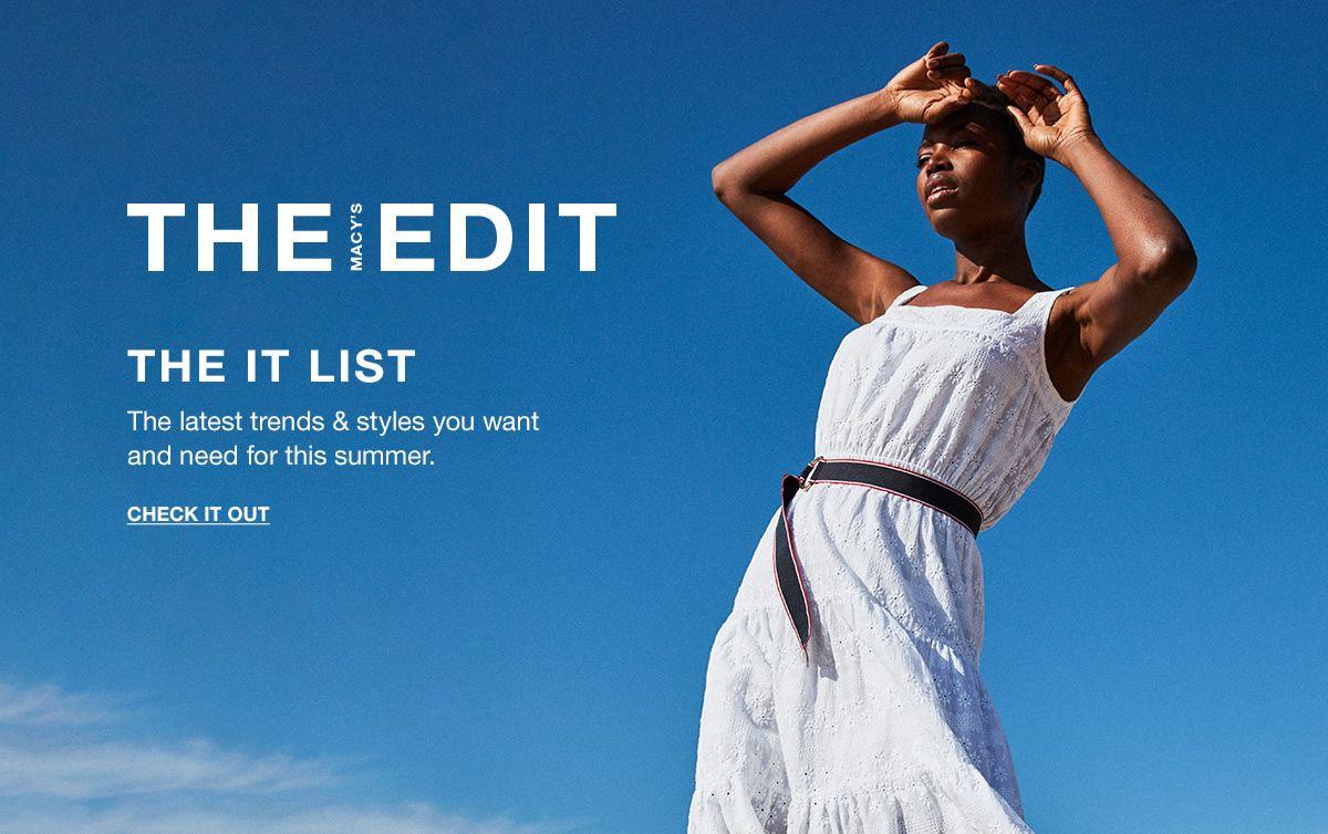 a703b11422973 Macy s - Shop Fashion Clothing   Accessories - Official Site - Macys.com