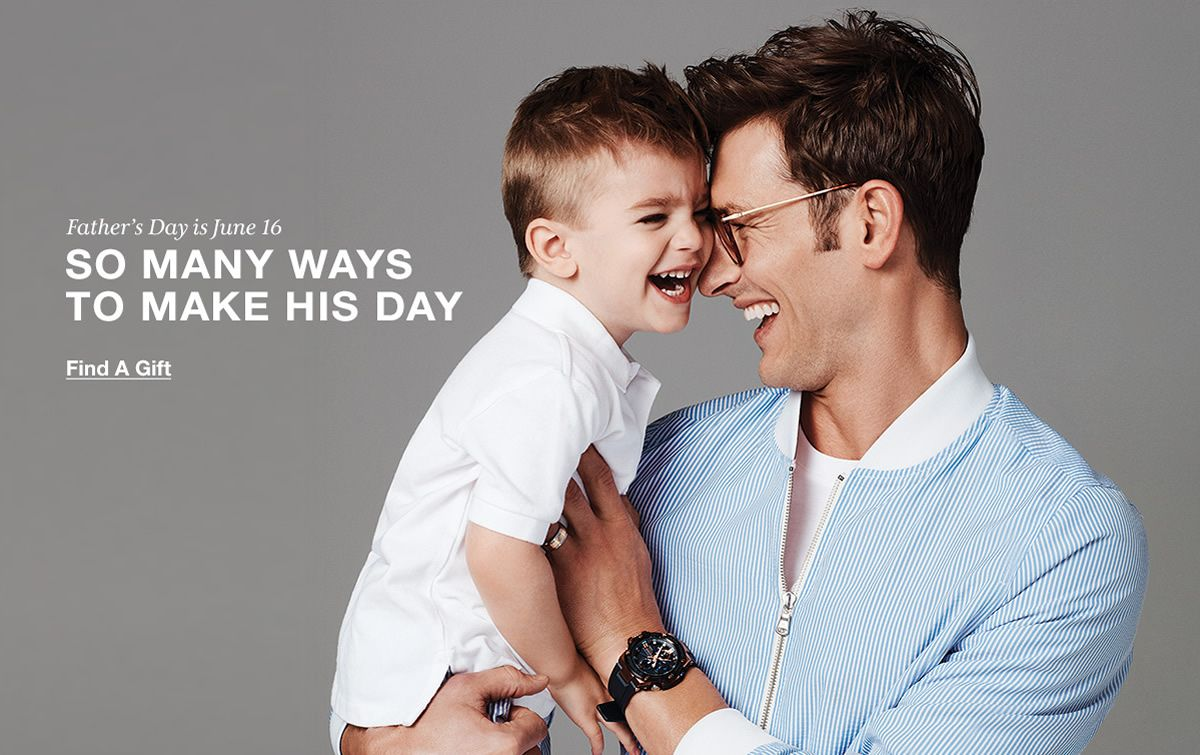 check out 65169 fa47d Father s Day is june 16, so Many Ways, to Make His Day, Find