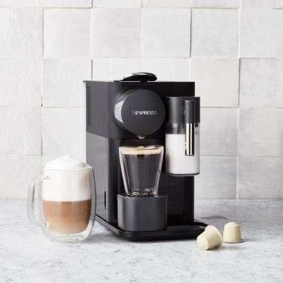 Coffee, Tea, and Espresso