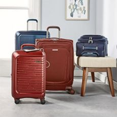 0262d26a7 Luggage - Macy s