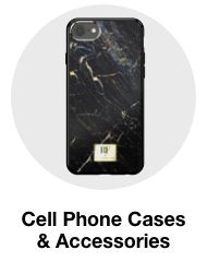 Cell Phone Cases and Accessories