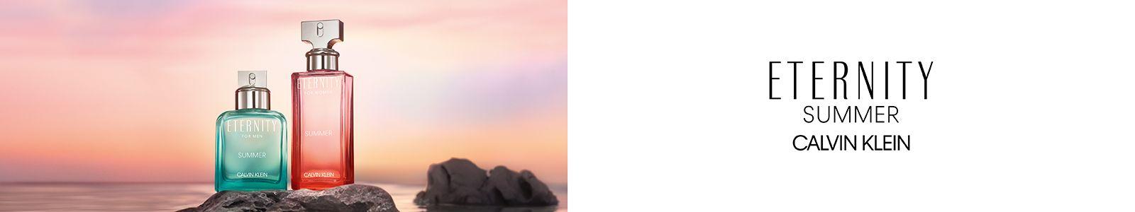 Eternity Summer, Calvin Klein