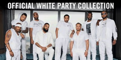 Official White Party Collection