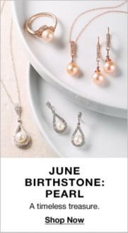 6511bff89 June Birthstone  Pearl