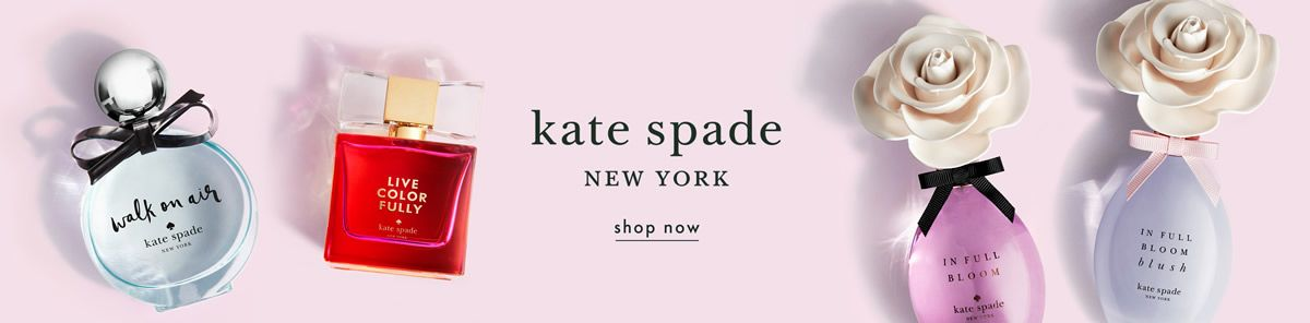 Kate spade, New York, Shop Now