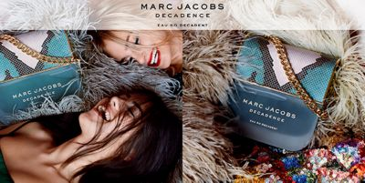 Marc Jacobs, Decadence