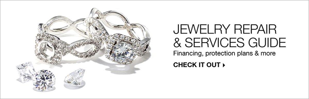 Jewelry Repair And Services Guide Financing Protection Planore Check It Out