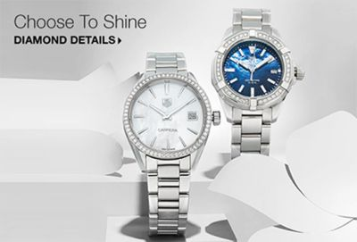 Choose to Shine, Diamond Details