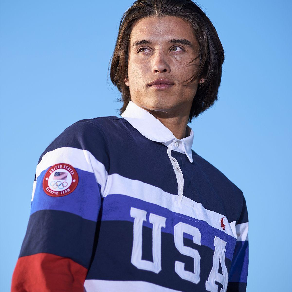 Polo Ralph Lauren x Team USA