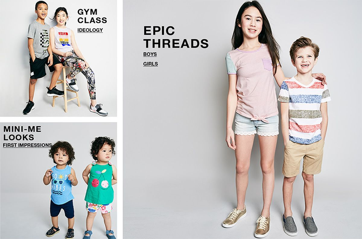 28614f86b07c34 Gym Class, Ideology, Mini-Me, Looks, First Impressions, Epic Threads