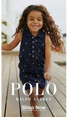 Polo, Ralph Lauren, Shop Now
