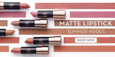 Matte Lipstick, Summer Nudes, Shop Now