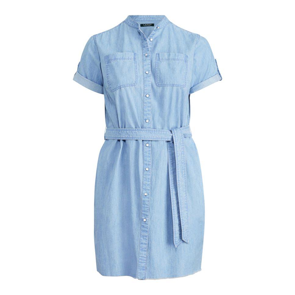 Ralph Lauren Plus Size Clothing - Lauren Ralph Lauren - Macy\'s