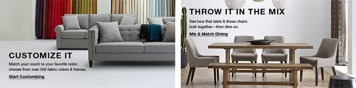 Customize It Match Your Couch To Favorite Color Choose From Over 300 Fabric