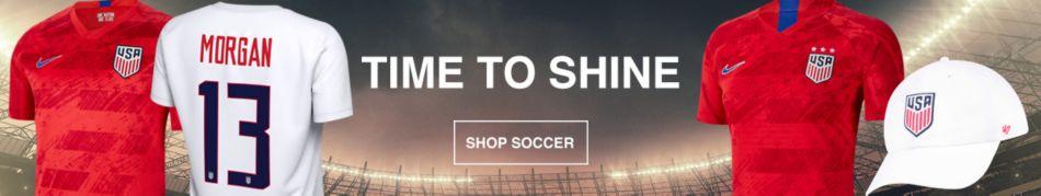 1475205ef7d Pro Soccer Apparel   Gear Shop for Men by Lids - Macy s - Macy s