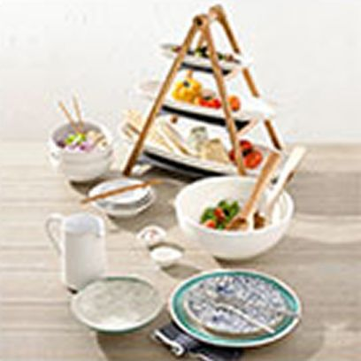 Dining and Serveware