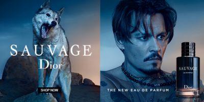 Sauvage Dior, Shop Now, The New Eau De Parfum