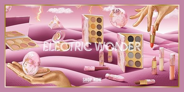 Electric Wonder, Shop Now