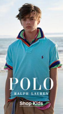 Ralph Lauren Clothing Macy's Kids PXiuOkZ