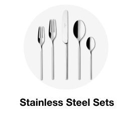 Stainless Steel Sets