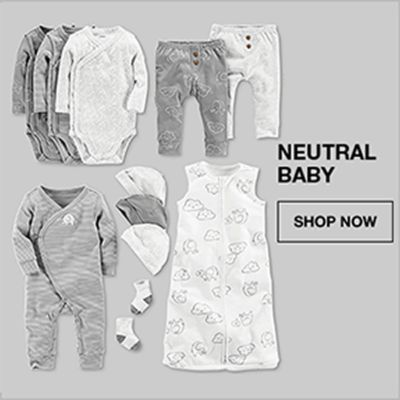 Neutral Baby