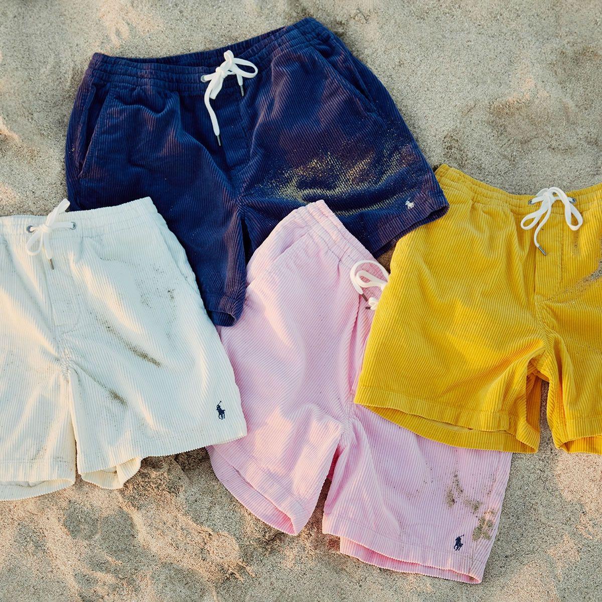 Shorts and Swim