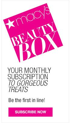 Your Monthly Subscription to Gorgeous Treats, Be the first in line! Subscribe now